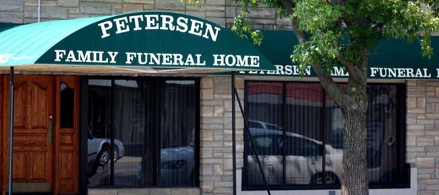 Petersen Funeral Home